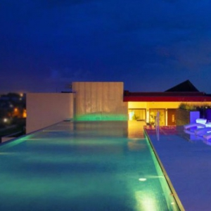 Nightlife and Some Facilities of Kuta Bali Hotel