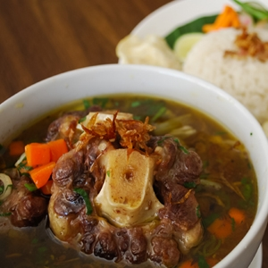 Oxtail Soup Package