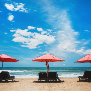 4 Elements to Pick Out Kuta Bali Hotel