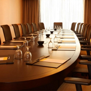 Term and Condition in Renting a Hotel for Meetings